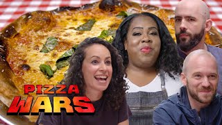 The Ultimate Pizza Battle Is Coming (TRAILER) | Pizza Wars