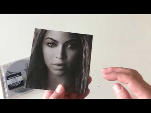 Beyoncé - I Am .. Sasha Fierce (Deluxe 2CD) UNBOXING