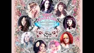 Girls' Generation SNSD 소녀시대 - Oscar Official Audio HD