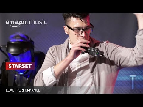 Starset - 'The Future is Now'
