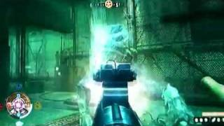 PORADNIK - Wolfenstein - General Zetta Boss - PS3 Gameplay by maxim
