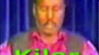 ahmed sharif killer- Gafka iigu sameyse