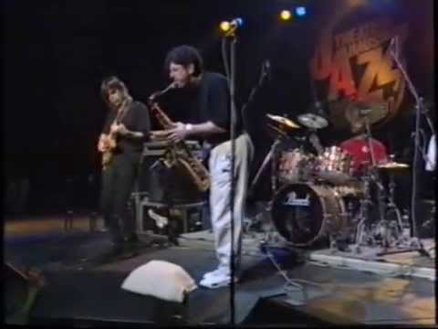 Mike Stern, Bob Berg - After You