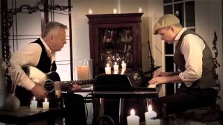 The Magic of Christmas Time | Tommy Emmanuel & Rick Price