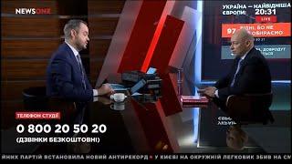 Крым Все НАИПАЛОВО  Дмитрий Гордон прозрел ?