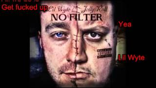 All We Do (Lyrics)- Lil Wyte & Jelly Roll