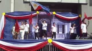 Philippine Independence Day Performance