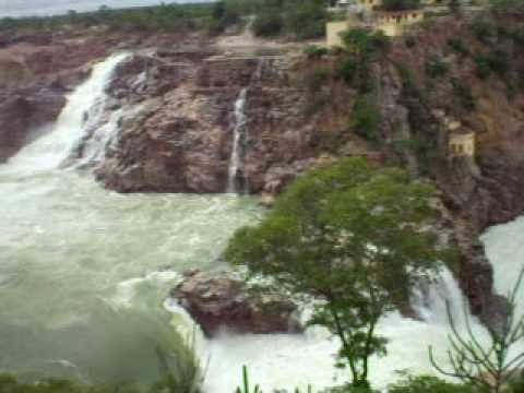 Passeio pela Chesf - Cachoeiras de Paulo Afonso