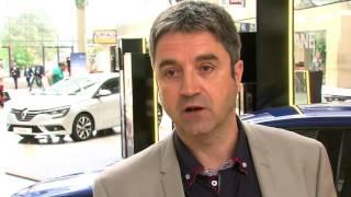 Technocentre Renault : Opération recrutement