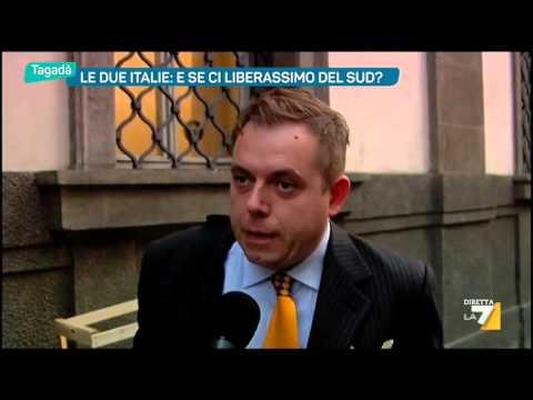 Le due Italie: e se ci liberassimo del Sud?