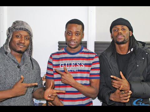 #Unravel Ft. @Fresh_Home_Remz: Crib Sessions, UK Tours, Prison Systems, Freestyles & More