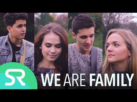 Shaun Reynolds  We Are Family   Sister Sledge