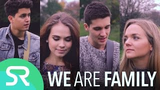 Shaun Reynolds - We Are Family -  Sister Sledge (Official Cover)