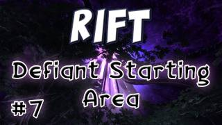 Yogscast - Rift: Part 7 - Defiant Starting Area Continued