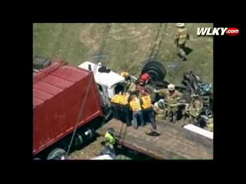 Fatal Crash In Clark County
