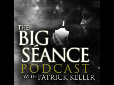 2016 Predictions with Psychic Angela Thomas - The Big Séance Podcast: My Paranormal World #52