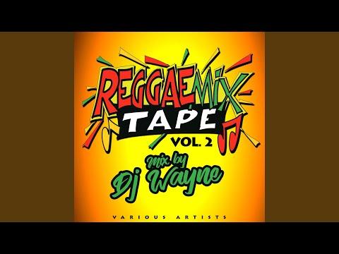 Reggae Mix Tape Vol.2 (Continuous Mix)