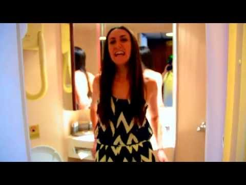 Azamara Quest Cruise Room Review