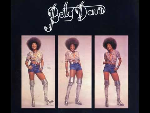 Betty Davis - Ooh Yea