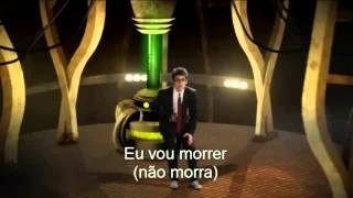 Epic Rap Battles of History   Doc Brown vs Doctor Who   Legendado PT BR