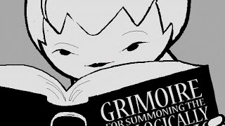 let s read homestuck act 2 part 3