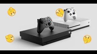 Xbox One X: Buy, Upgrade, or Wait?