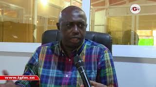 LDC : Génération Foot récuse l'arbitre malien désigné pour la manche retour contre Zamalek