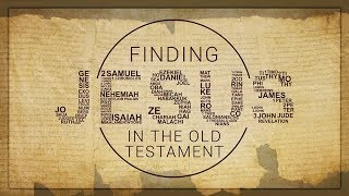 Dr. Michael Brown - Finding Jesus in the Old Testament Pt 1