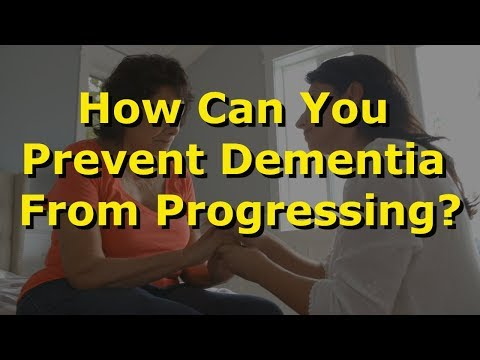 Are You Able To Prevent Dementia