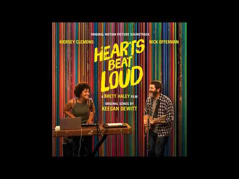 Hearts Beat Loud Soundtrack - Help Wanted - Keegan DeWitt