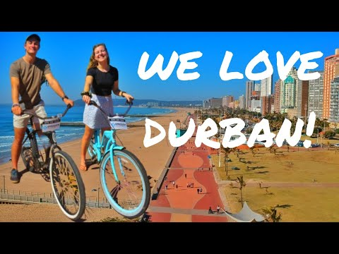 Why We Love Durban KZN