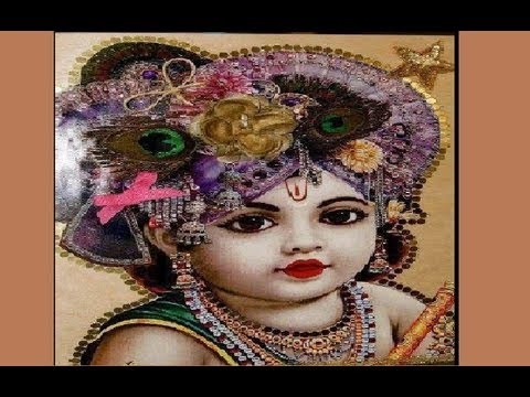 Tune Mujhe Zindagi Di Hai By Baba Rasika Pagal [Full Song] - Aakhri Aashiqui - Krishna Bhajan
