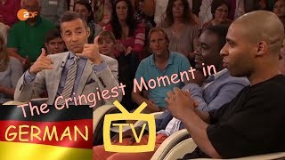The Cringiest Moment in German Television