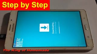 How To  Install New Firmware Galaxy Tab A6 SM T285