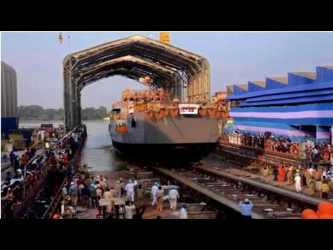 Cochin Shipyard debuts at Rs 461, surges 22% over issue price -  LTBL NEWS