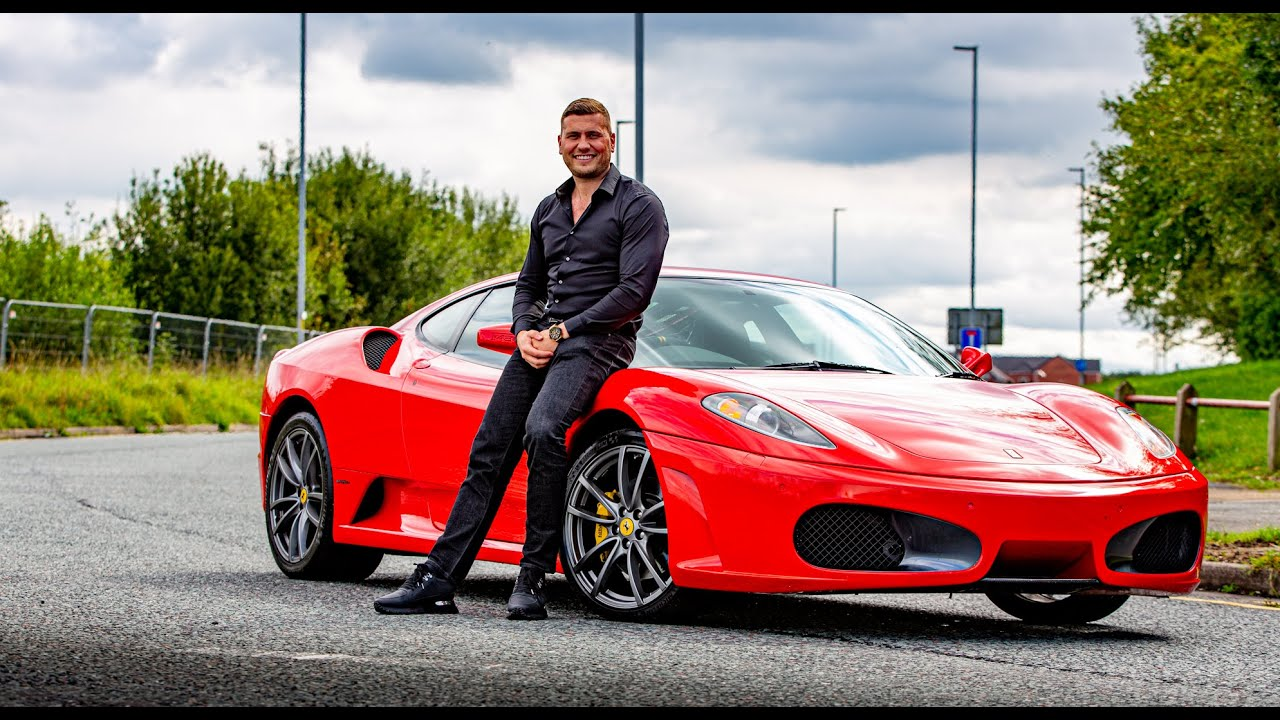 Immaculate Ferrari F430 At Vanrooyen Supercars Test Drive Review Series Youtube