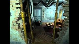 Nikopol: Secrets of the Immortals - Arrest Part One
