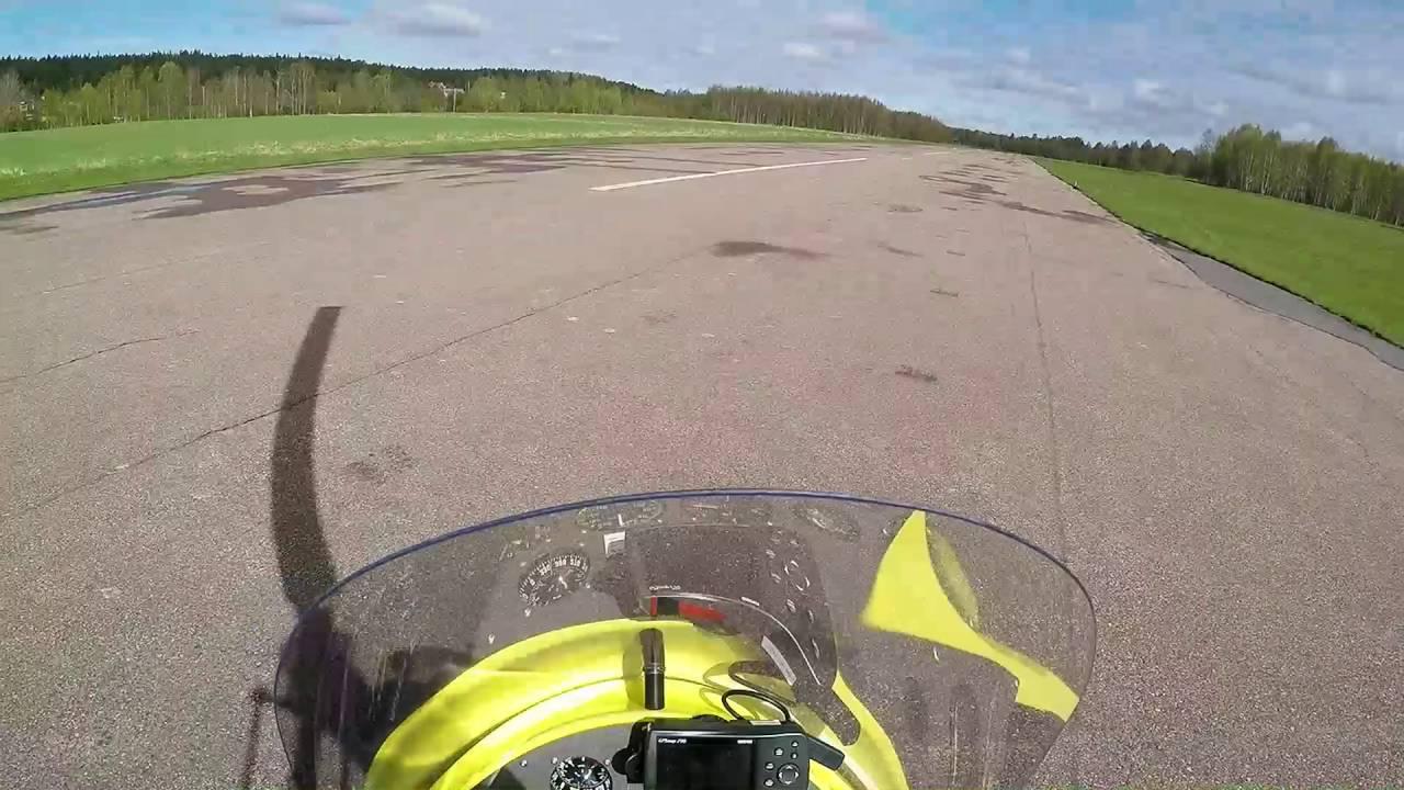 Download Crosswindlanding Gyrocopter