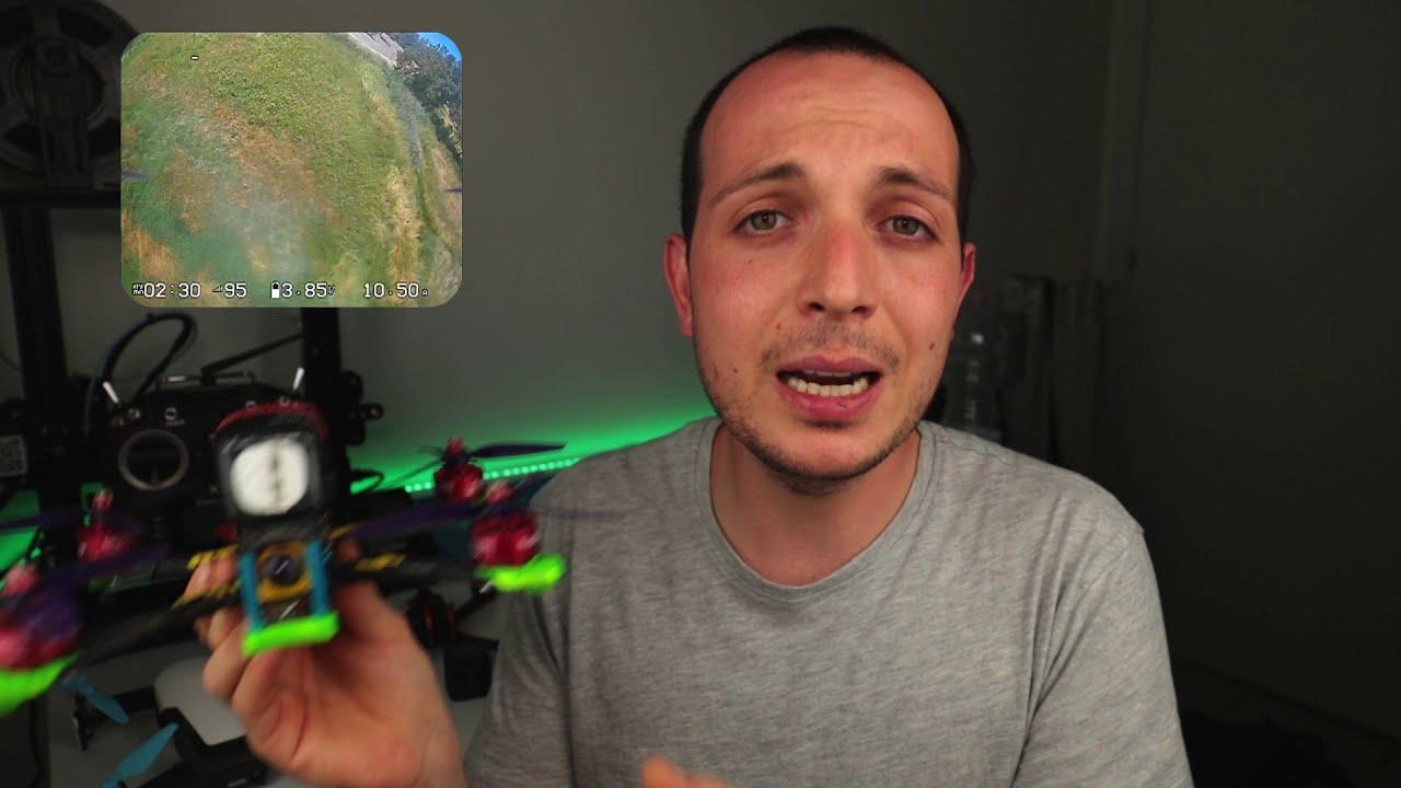 GUIDA FPV | Scelta PRIMO DRONE | FPV vs DJI фото