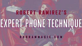 Expert Phone Technique Trailer