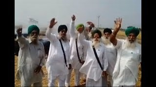 Stubble burning: Punjab farmers to block rail traffic for 3 hours