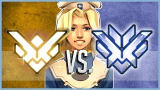 The Difference Between Grandmaster and Top 500 SUPPORT Players