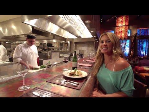 Orlando's Top Ten Must Do's: Dining