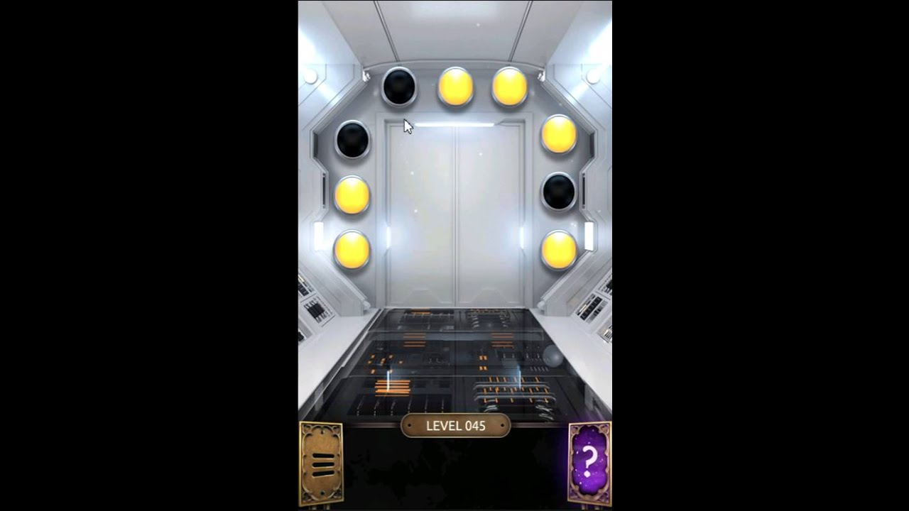 100 Doors Challenge Level 45 Youtube