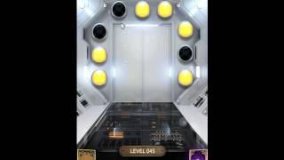 100 Doors Challenge level 45