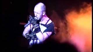 [HQ 480p] Judas Priest - Live In New York '91 (Best 1991 Show) [Full Concert]
