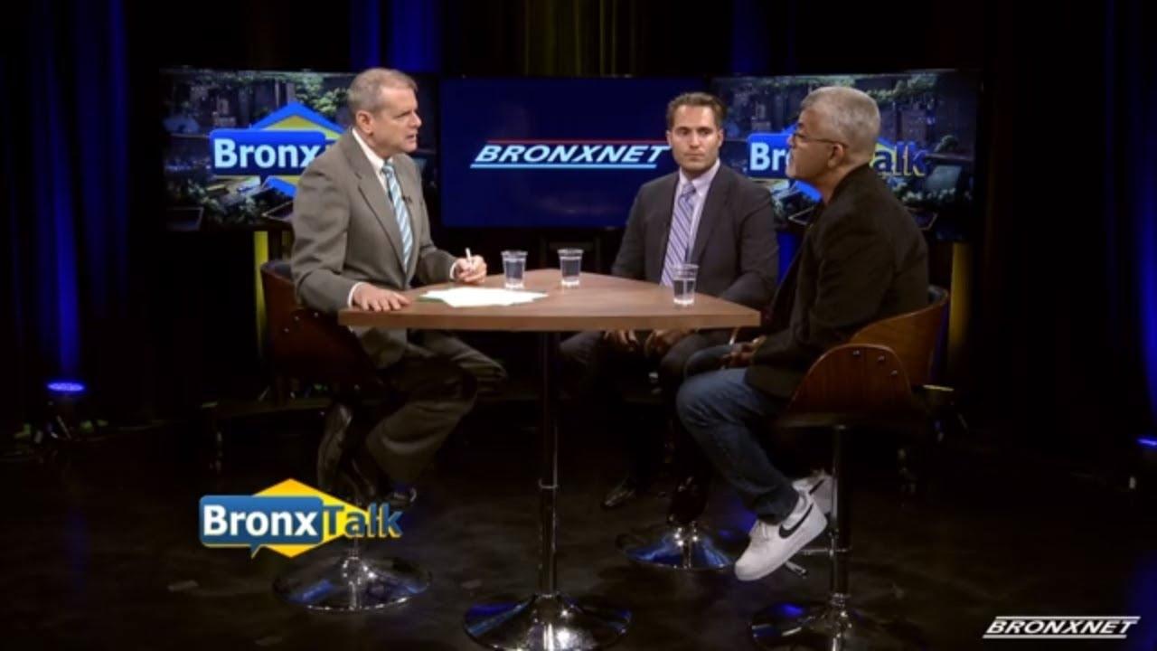 BronxTalk: First Responders | July 15th 2019