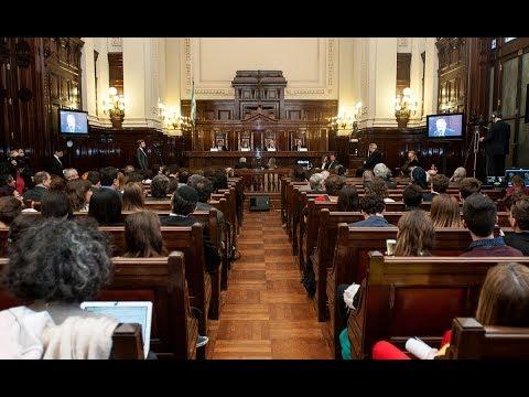 Audiencia pública ante la Corte por educación religiosa en escuelas públicas de Salta. Día 3