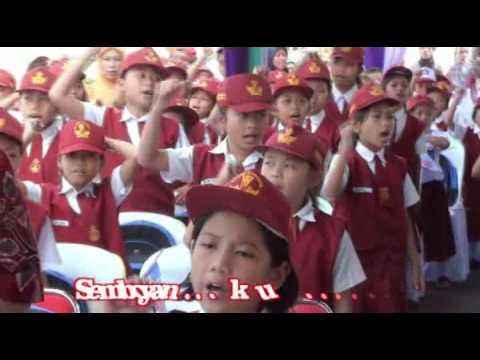 Kampanye GEMARIKAN Kabupaten Tegal