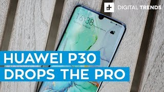 Huawei P30 & P30 Pro Hands-On Review
